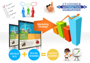 Web Optimization (SEO) Service in India - MediaSearchGroup